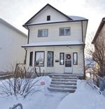Property Photo: 478 Lansdowne AVE in Winnipeg