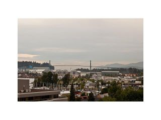 """Photo 17: 604 175 W 2ND Street in North Vancouver: Lower Lonsdale Condo for sale in """"VENTANA"""" : MLS®# V912477"""
