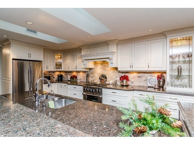 """Photo 13: Photos: 6650 238 Street in Langley: Salmon River House for sale in """"WILLIAMS PARK"""" : MLS®# R2027373"""