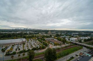 "Photo 36: 2503 2378 ALPHA Avenue in Burnaby: Brentwood Park Condo for sale in ""Milano"" (Burnaby North)  : MLS®# R2562564"
