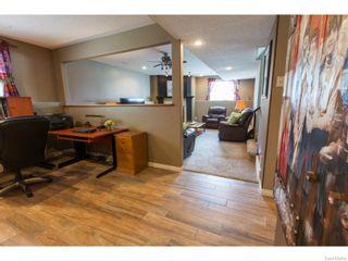 Photo 26: 435 Perehudoff Crescent in Saskatoon: Erindale Single Family Dwelling for sale (Saskatoon Area 01)  : MLS®# 614460