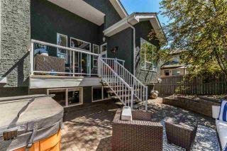 Photo 31: 335 DARLINGTON Crescent in Edmonton: Zone 20 House for sale : MLS®# E4215351
