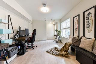 """Photo 3: 128 7947 209 Street in Langley: Willoughby Heights Townhouse for sale in """"Luxia"""" : MLS®# R2557223"""