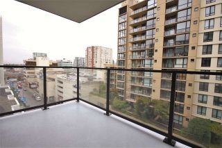 """Photo 9: 1012 7733 FIRBRIDGE Way in Richmond: Brighouse Condo for sale in """"QUINTET TOWER C"""" : MLS®# R2082625"""
