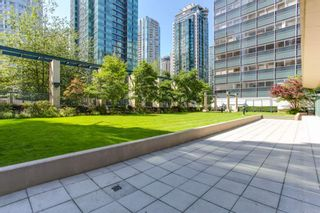 Photo 20: 1206 1239 W GEORGIA STREET in Vancouver: Coal Harbour Condo for sale (Vancouver West)  : MLS®# R2198728