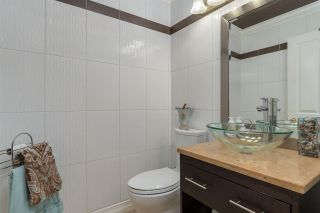 """Photo 10: 65 2615 FORTRESS Drive in Port Coquitlam: Citadel PQ Townhouse for sale in """"ORCHARD HILL"""" : MLS®# R2433469"""