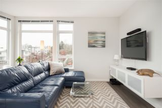 """Photo 12: 409 3263 PIERVIEW Crescent in Vancouver: Champlain Heights Condo for sale in """"Rhythm By Polygon"""" (Vancouver East)  : MLS®# R2235165"""
