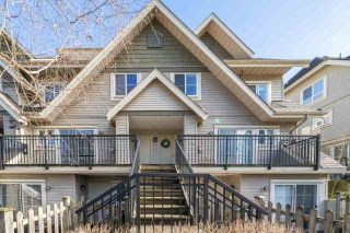 Photo 4: 39 9339 ALBERTA ROAD in Richmond: McLennan North Townhouse for sale : MLS®# R2540017