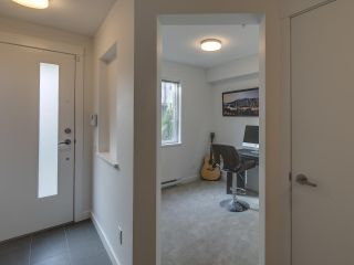 Photo 13: 13 2380 RANGER LANE in Port Coquitlam: Riverwood Townhouse for sale : MLS®# R2416640
