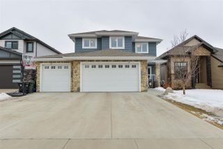 Photo 2: 41 DANFIELD Place: Spruce Grove House for sale : MLS®# E4231920