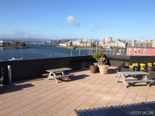 Photo 18: 401 525 Broughton Street in VICTORIA: Vi Downtown Condo for sale (Victoria)  : MLS®# 629300