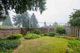 Photo 17: 2509 BURIAN Drive in Coquitlam: Coquitlam East House for sale : MLS®# R2502330
