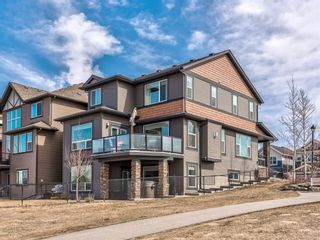 Photo 42: 205 Kingsmere Cove SE: Airdrie Detached for sale : MLS®# A1088464