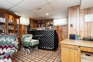 Photo 23: 821 Ashton Avenue in Beausejour: House for sale : MLS®# 202124144