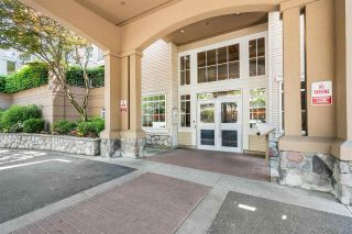 """Photo 26: 226 19750 64 Avenue in Langley: Willoughby Heights Condo for sale in """"THE DAVENPORT"""" : MLS®# R2590959"""