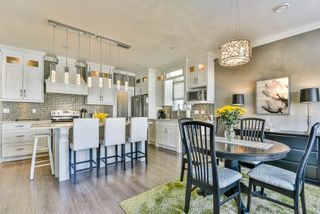 """Photo 9: 20979 80A Avenue in Langley: Willoughby Heights House for sale in """"Yorkson"""" : MLS®# R2260000"""