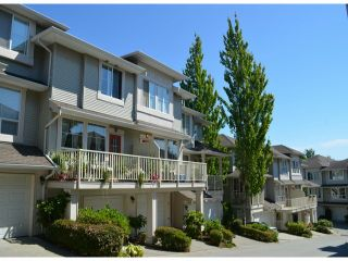 """Photo 16: 11 14952 58TH Avenue in Surrey: Sullivan Station Townhouse for sale in """"HIGHBRAE"""" : MLS®# F1318700"""