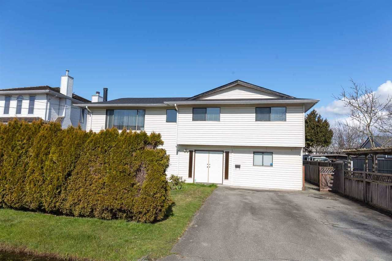 Main Photo: 12637 113B Avenue in Surrey: Whalley House for sale (North Surrey)  : MLS®# R2444520