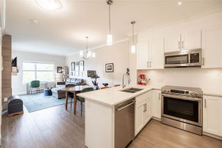 """Photo 5: 407 5020 221A Street in Langley: Murrayville Condo for sale in """"Murrayville house"""" : MLS®# R2572110"""