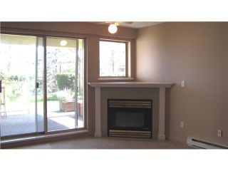 """Photo 2: 302 74 RICHMOND Street in New Westminster: Fraserview NW Condo for sale in """"GOVERNOR'S COURT"""" : MLS®# V889527"""