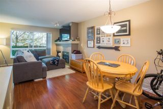 """Photo 5: 102 5600 ANDREWS Road in Richmond: Steveston South Condo for sale in """"LAGOONS"""" : MLS®# R2261531"""