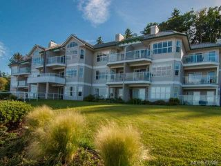 Photo 29: 104 1216 S Island Hwy in CAMPBELL RIVER: CR Campbell River Central Condo for sale (Campbell River)  : MLS®# 703996