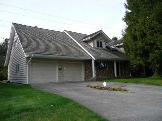 Photo 1: 267 W MURPHY Drive in Tsawwassen: Pebble Hill House for sale : MLS®# V817475