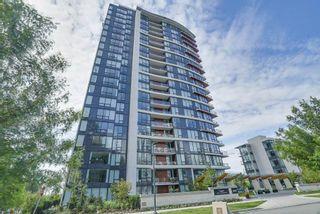 Photo 1: 1709 5628 BIRNEY AVENUE in Vancouver: University VW Condo  (Vancouver West)  : MLS®# R2177983