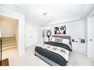 """Photo 77: 36 3306 PRINCETON Avenue in Coquitlam: Burke Mountain Townhouse for sale in """"HADLEIGH ON THE PARK"""" : MLS®# R2491911"""
