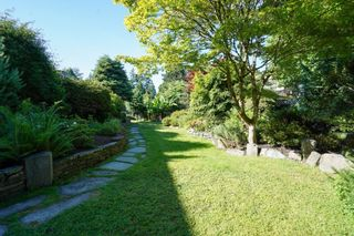 Photo 34: 4115 YUCULTA Crescent in Vancouver: University VW House for sale (Vancouver West)  : MLS®# R2614958
