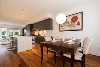 """Photo 10: 4933 MACKENZIE Street in Vancouver: MacKenzie Heights Townhouse for sale in """"MACKENZIE GREEN"""" (Vancouver West)  : MLS®# R2126903"""