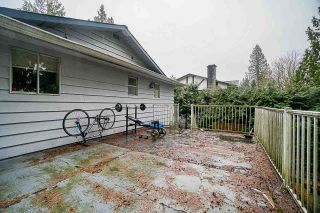 """Photo 32: 836 CORNELL Avenue in Coquitlam: Coquitlam West House for sale in """"COQUITLAM WEST"""" : MLS®# R2561125"""