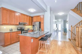 Photo 9: 38 Cater Avenue in Ajax: Northeast Ajax House (2-Storey) for sale : MLS®# E5236280