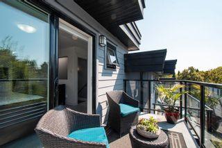 Photo 20: 3337 WINDSOR STREET in Vancouver: Fraser VE Townhouse for sale (Vancouver East)  : MLS®# R2605481