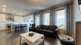 Photo 14: 8128 GOURLAY Place in Edmonton: Zone 58 House for sale : MLS®# E4240261