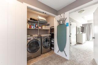 Photo 30: 813 BERG Loop: Leduc House Half Duplex for sale : MLS®# E4247152