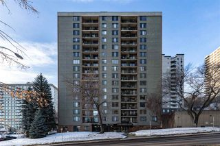 Photo 48: 702 9808 103 Street in Edmonton: Zone 12 Condo for sale : MLS®# E4238674