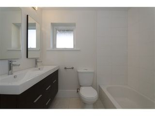 Photo 8: 347 34TH Ave E in Vancouver East: Main Home for sale ()  : MLS®# V981814