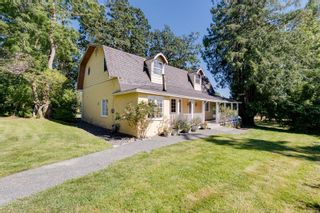 Photo 10: 4409 William Head Rd in : Me Metchosin Mixed Use for sale (Metchosin)  : MLS®# 881576