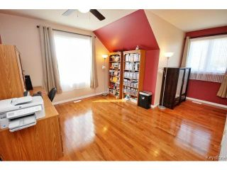 Photo 13: 12 Spillway Cove in STMALO: Manitoba Other Residential for sale : MLS®# 1423600