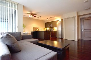 """Photo 3: 305 9009 CORNERSTONE Mews in Burnaby: Simon Fraser Univer. Condo for sale in """"THE HUB"""" (Burnaby North)  : MLS®# R2422237"""