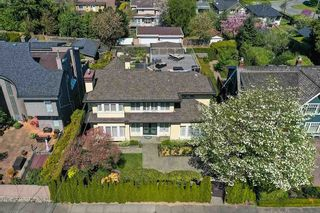 Photo 36: 4315 W 3RD Avenue in Vancouver: Point Grey House for sale (Vancouver West)  : MLS®# R2576391