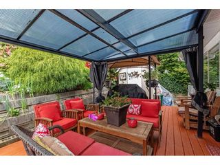 Photo 33: 8051 CARIBOU Street in Mission: Mission BC House for sale : MLS®# R2574530