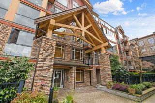 """Photo 2: 386 8288 207A Street in Langley: Willoughby Heights Condo for sale in """"Yorkson Creek"""" : MLS®# R2582373"""