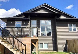 Photo 21: 443 Langlois Way in Saskatoon: Stonebridge Residential for sale : MLS®# SK869867