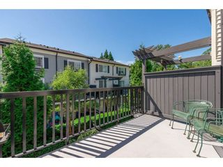 Photo 12: 28 18983 72A Avenue in Surrey: Clayton Townhouse for sale (Cloverdale)  : MLS®# R2286875