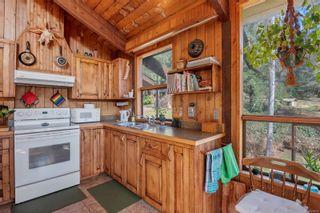 Photo 4: 1019 GOWLLAND HARBOUR Rd in : Isl Quadra Island House for sale (Islands)  : MLS®# 869931