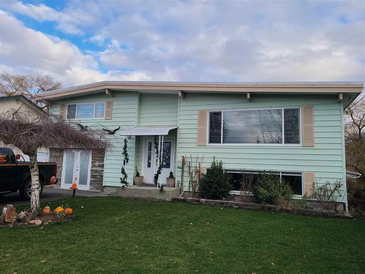 """Main Photo: 9254 JAMES Street in Chilliwack: Chilliwack E Young-Yale House for sale in """"E OF YOUNG N OR TRACKS"""" : MLS®# R2534634"""