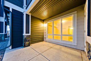 Photo 29: #1110 175 SILVERADO BV SW in Calgary: Silverado Condo for sale : MLS®# C4249538