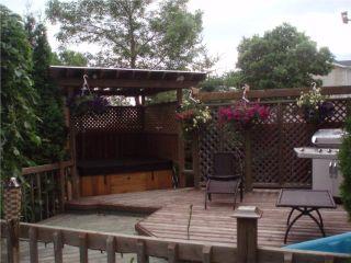 Photo 17:  in WINNIPEG: Transcona Residential for sale (North East Winnipeg)  : MLS®# 1001450